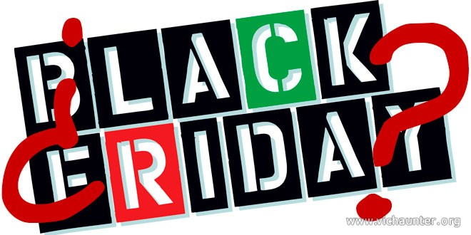 Que es el black friday