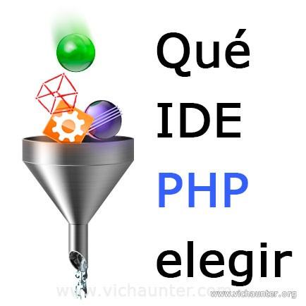 que-ide-php-elegir