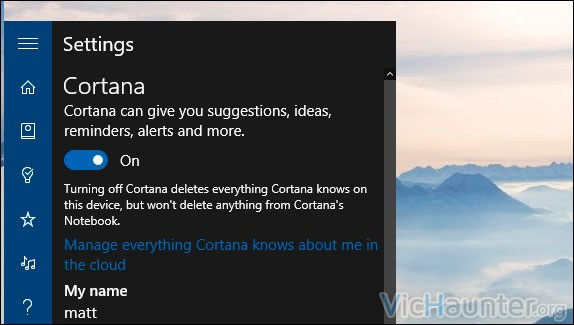 quitar-cortana-windows-10