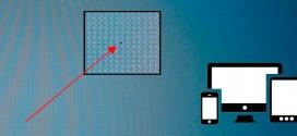 Reparando un píxel dañado en una pantalla LCD