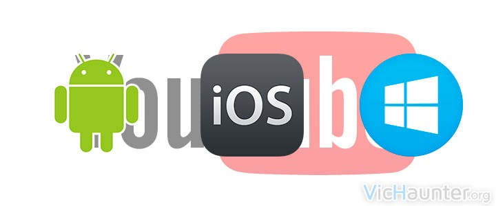 Como reproducir youtube en segundo plano en ios android y windows phone