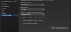 Por fín se pueden retransmitir tus partidas de Steam