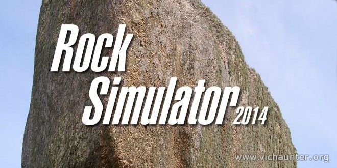 rock-simulator