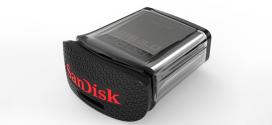 Las memorias microusb ya parecen discos duros gracias a SanDisk