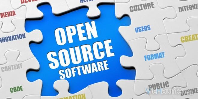Manuales para software libre