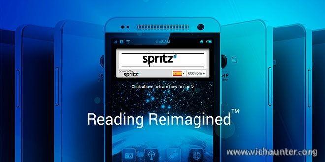 spritz-lectura-diferente