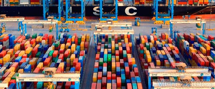 Terminología al importar de china