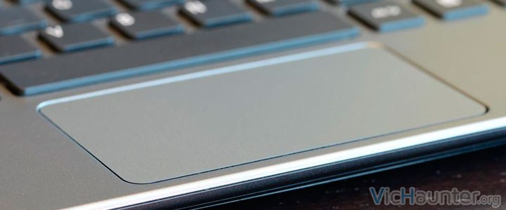 Arreglar touchpad del portatil