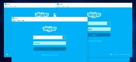 Como conectar en varias cuentas de Skype a la vez