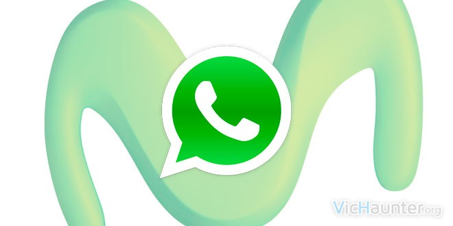 movistar vs whatsapp