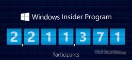 ¿Están los usuarios huyendo de windows 8?