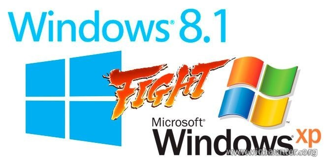 windows-8.1-vs-windows-xp
