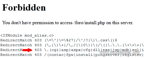 wordpress-smf-forbidden-install.php