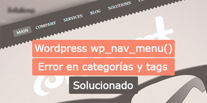 wordpress-wp_nav_menu-dont-show-categories