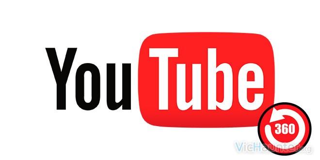 Youtube lanza vídeos en 360 grados
